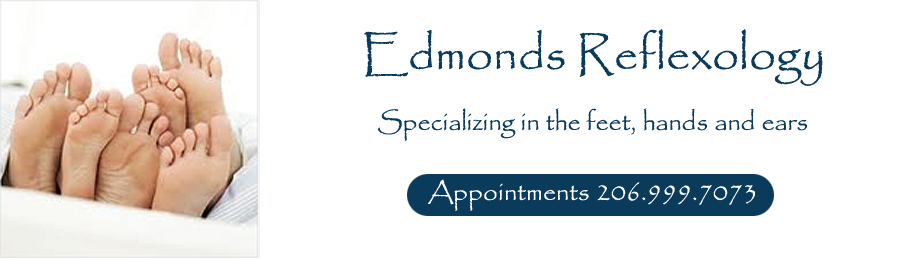 Edmonds Reflexology